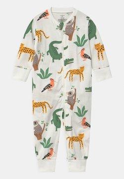 Lindex - KOALA & FRIENDS UNISEX - Pyjama - light dusty white
