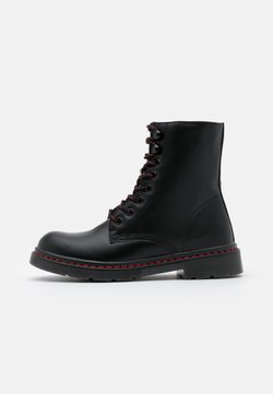 Dockers by Gerli - Veterboots - allblack