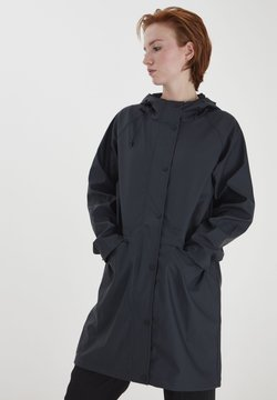 ICHI - TAZI JACKET - Parka - total eclipse