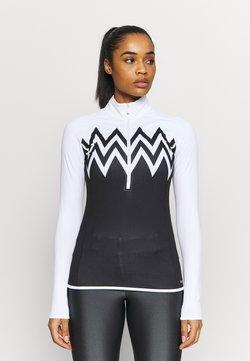 CMP - WOMAN - Funktionsshirt - bianco