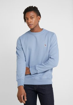 PS Paul Smith - CREW NECK  - Collegepaita - light blue
