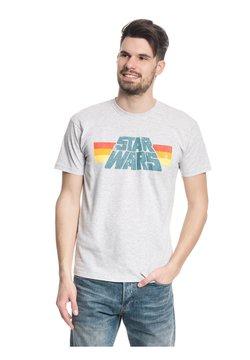 Nastrovje Potsdam - STAR WARS VINTAGE  - T-Shirt print - grau meliert