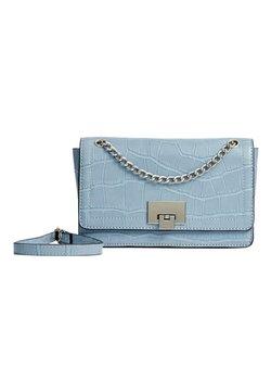 Stradivarius - Sac bandoulière - mottled blue