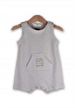 Cigit - Overall / Jumpsuit - beige