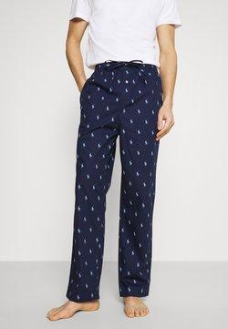 Polo Ralph Lauren - Bas de pyjama - cruise navy