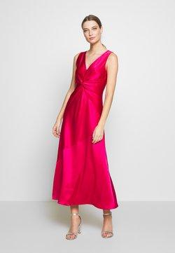 Pinko - MINESTRA ABITO  - Vestito elegante - rosso persiano