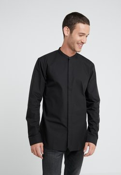 HUGO - ENRIQUE - Businesshemd - black