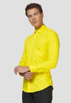 OppoSuits - Businesshemd - yellow