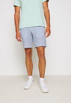 J.CREW - Shorts - blue/white