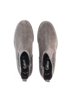 Gabor - Ankle Boot - grau
