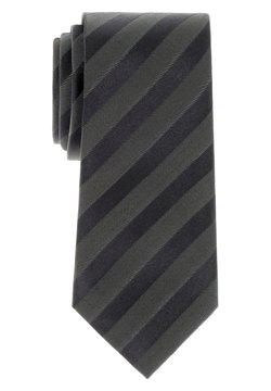 Eterna - Krawatte - schwarz
