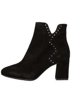 IGI&CO - Ankle Boot - nero
