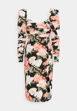 Mossman - KISSED BY A ROSE DRESS - Cocktailkleid/festliches Kleid - floral