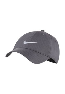 Nike Golf - TECH - Pet - dark grey/anthracite/white