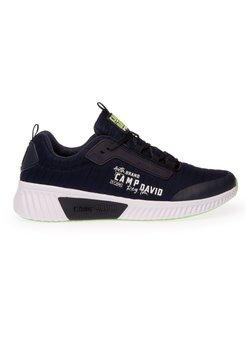 Camp David - Sneaker low - thunder blue