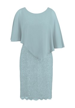 Gerry Weber - Cocktailkleid/festliches Kleid - aqua
