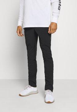 Icepeak - DORR - Pantalones - black