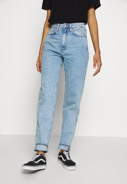 Weekday - LASH - Jeans Relaxed Fit - summer blue