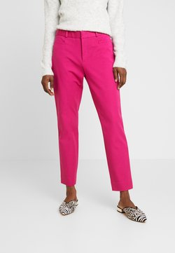 Banana Republic - SLOAN SOLIDS - Chinot - fuschia