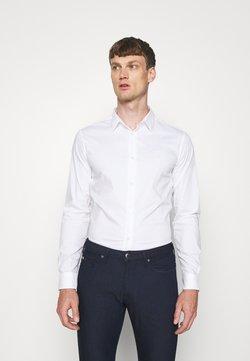Emporio Armani - Camicia elegante - bianco ottico