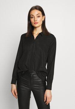 Minimum - DIDO - Overhemdblouse - black