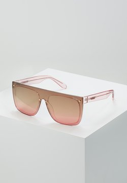 QUAY AUSTRALIA - JADED - Gafas de sol - pink