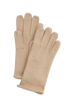 s.Oliver BLACK LABEL - Fingerhandschuh - beige