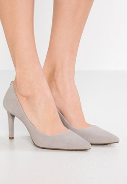 MICHAEL Michael Kors - DOROTHY FLEX - High Heel Pumps - pearl grey