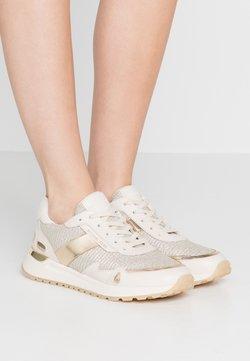 MICHAEL Michael Kors - Sneakers - pale gold