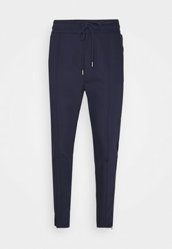 Be Edgy - EASTON - Jogginghose - navy