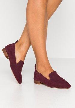 Zign - Loafers - bordeaux