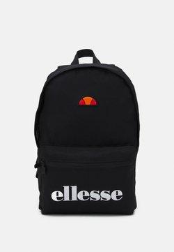 Ellesse - VALLI SET UNISEX - Reppu - black