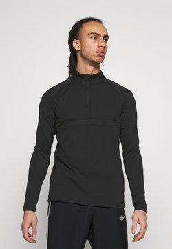 Nike Performance - Funktionströja - black