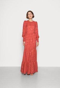 IVY & OAK - DONNA - Robe de cocktail - tuscan red
