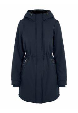 Vero Moda - Parka - navy blazer