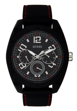 Guess - Rannekello - black