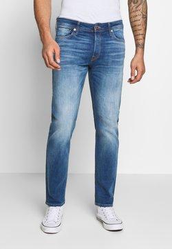Jack & Jones - JJIMIKE JJORIGINAL JOS - Jeans a sigaretta - blue denim