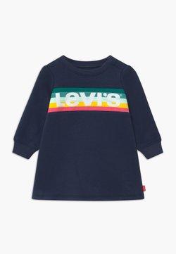 Levi's® - Freizeitkleid - medieval blue