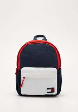 Tommy Hilfiger - CORE MINI BACKPACK - Reppu - blue
