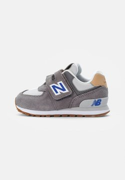 New Balance - 574 - Baskets basses - grey