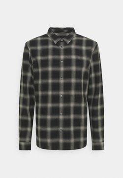 AllSaints - MISSOULA SHIRT - Hemd - grey/black
