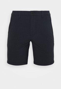 Minimum - CEASAR - Shorts - dark navy melange