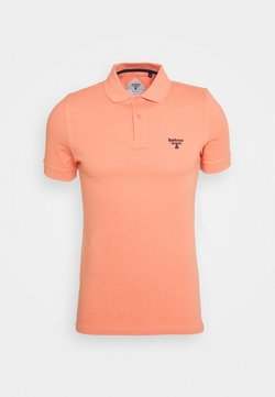 Barbour Beacon - Poloshirt - burnt coral