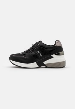 mtng - AMBY - Sneakers laag - black