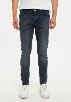DeFacto - Slim fit jeans - indigo