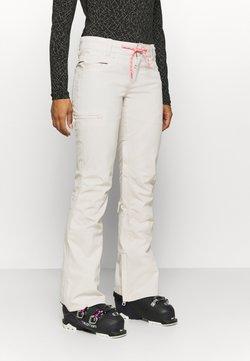 DC Shoes - VIVA - Pantaloni da neve - gray