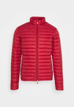 Save the duck - ALEXANDER JACKET - Winterjacke - winery red