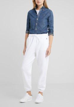 Polo Ralph Lauren - SEASONAL  - Jogginghose - white