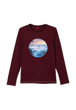 s.Oliver - Longsleeve - red