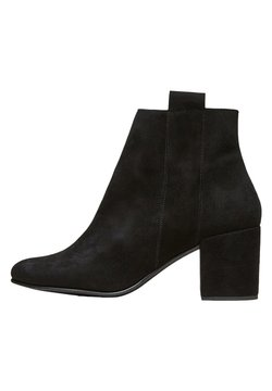 Selected Femme - SLFSANA NEW BOOT - Stiefelette - black